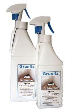 Grunitz Anti-Schimmel - Bild