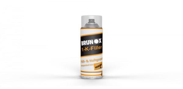 Brunox 1K - Filler und Haftgrund beige - Bild